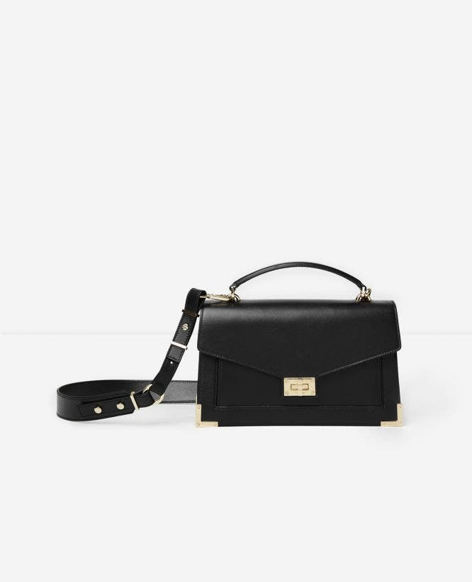 Iconic Emily bag midnight blue