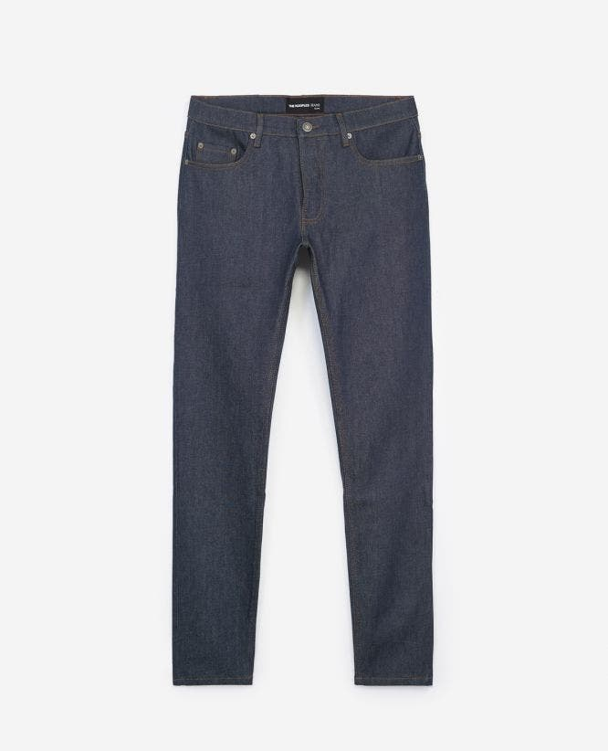 JEAN DENIM BLEU SLIM