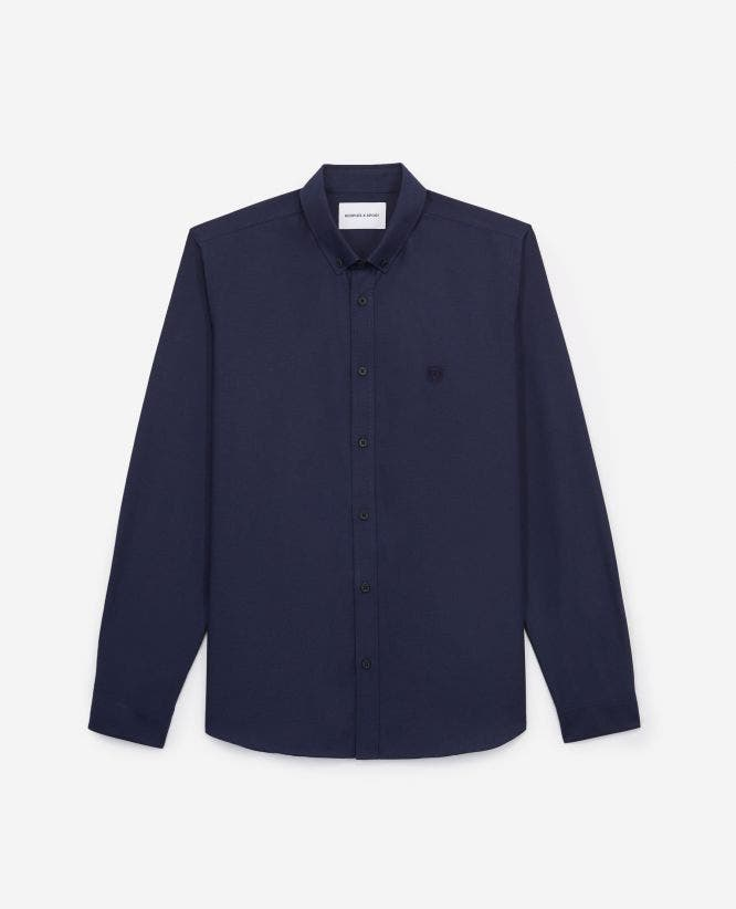 CHEMISE RELAXED