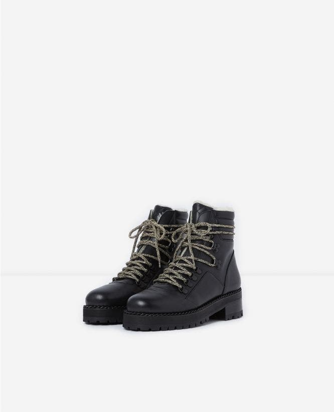 Damen Deutschland The Schuhe Kooples Sale kP8XnON0w