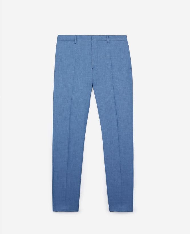 더 쿠플스 The Kooples Pantalon de costume bleu